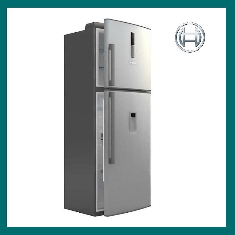 refrigeradoras bosch