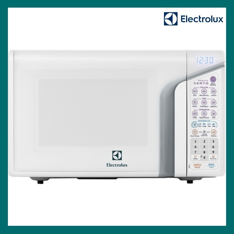 reparacion microondas electrolux