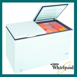 mantenimiento congeladora whirlpool