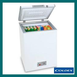 reparacion congeladoras coldex peru