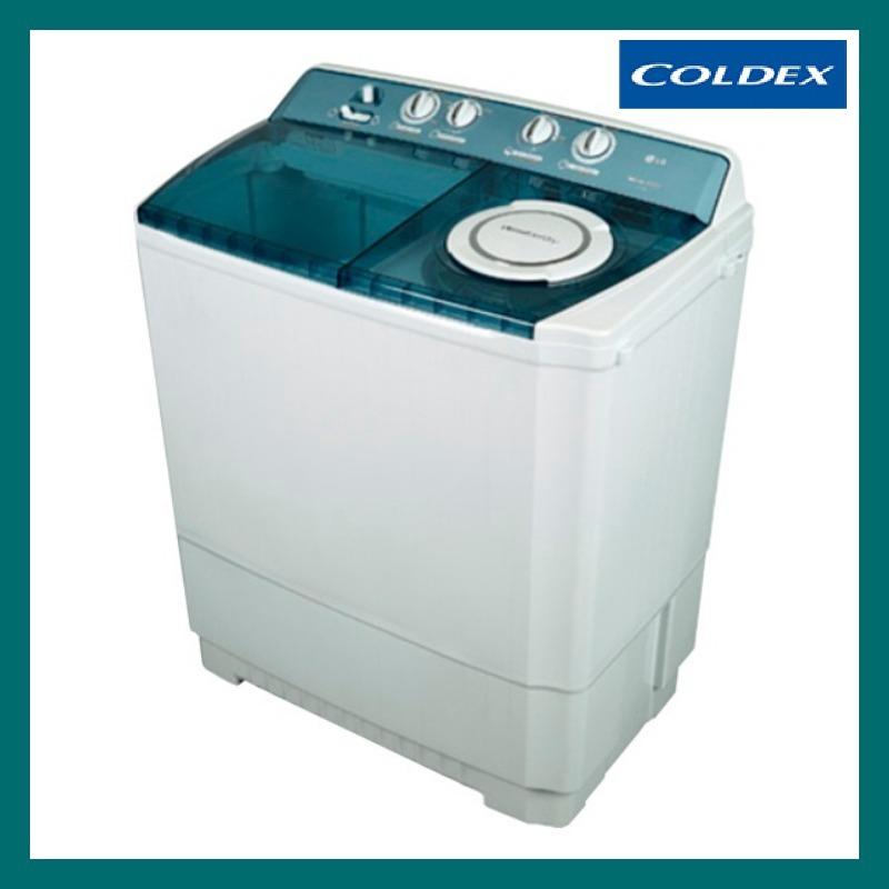 lavadoras coldex