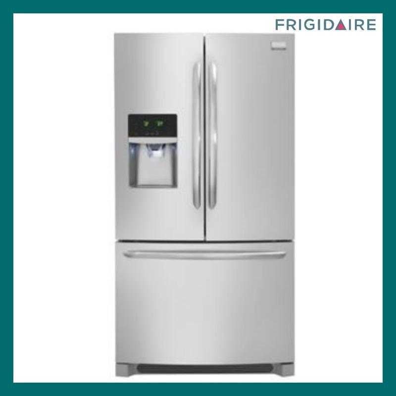 refrigeradoras frigidaire los olivos
