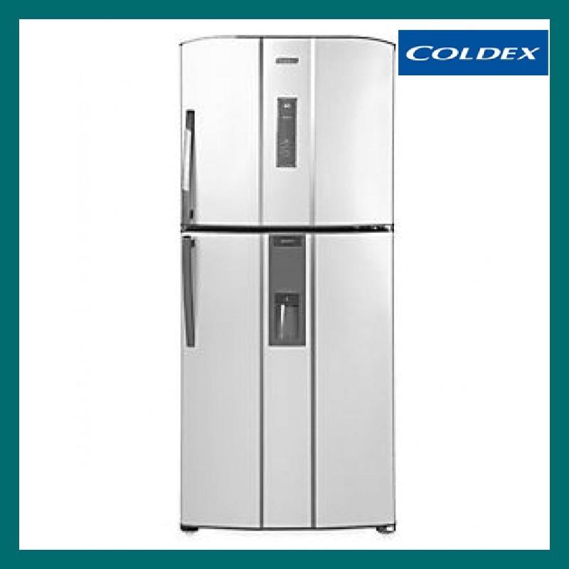 refrigeradora coldex reparacion