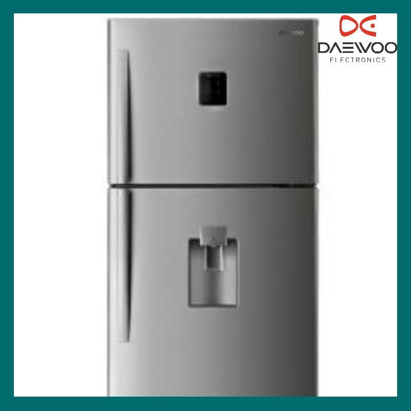 refrigeradoras daewoo reparacion