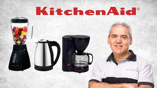 servicio técnico KitchenAid