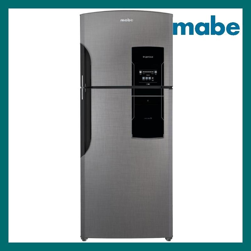 mantenimiento refrigeradoras mabe