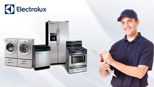 servicio tecnico electrolux
