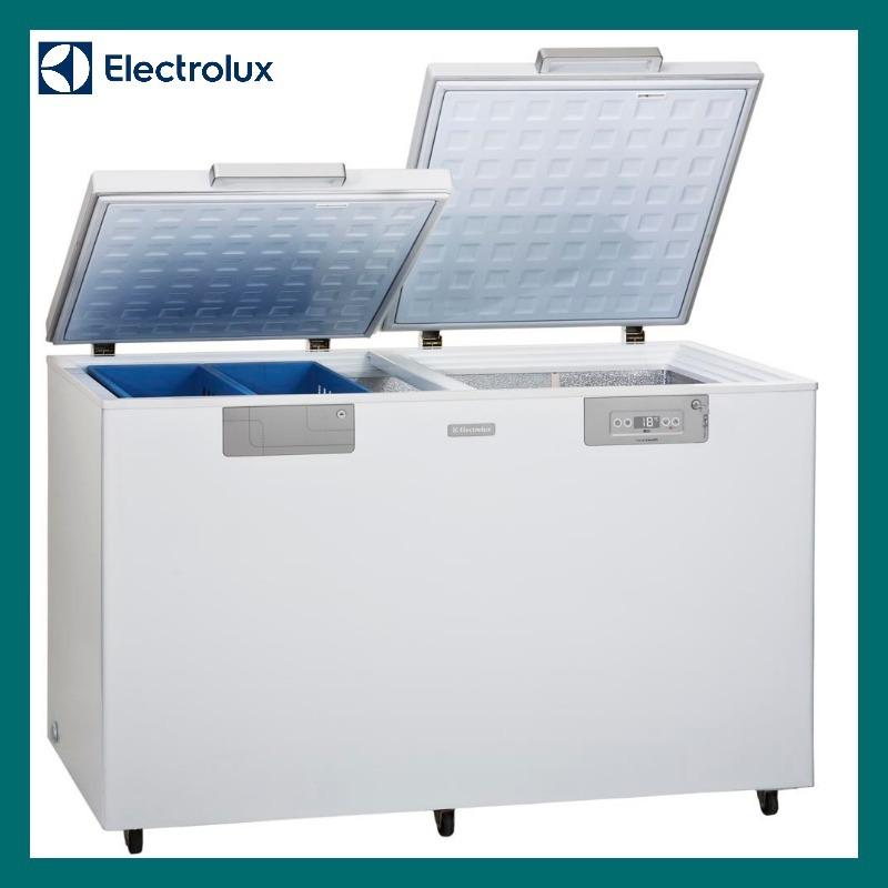 congeladoras electrolux