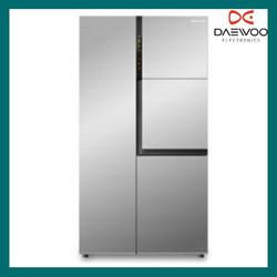 reparacion refrigeradora daewoo peru
