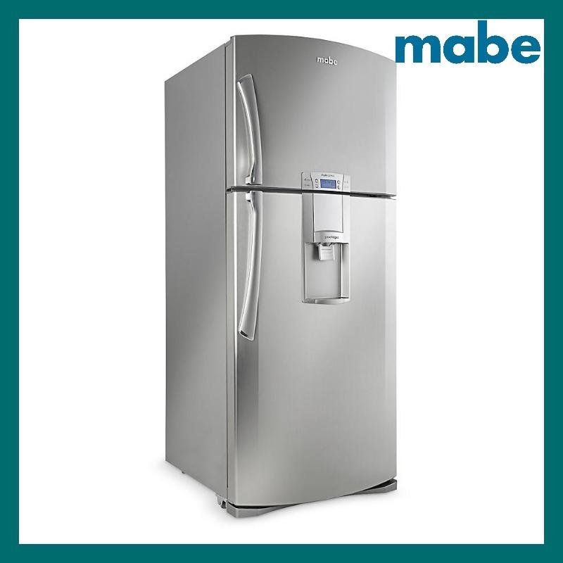 refrigeradoras mabe