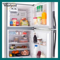 refrigeradoras whirlpool reparacion