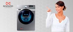 servicio tecnico de lavasecas daewoo