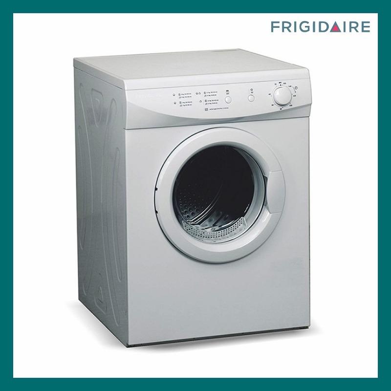 reparacion secadoras frigidaire lima