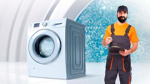 reparacion de lavadoras