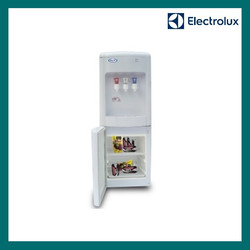 dispensador de agua electrolux lima