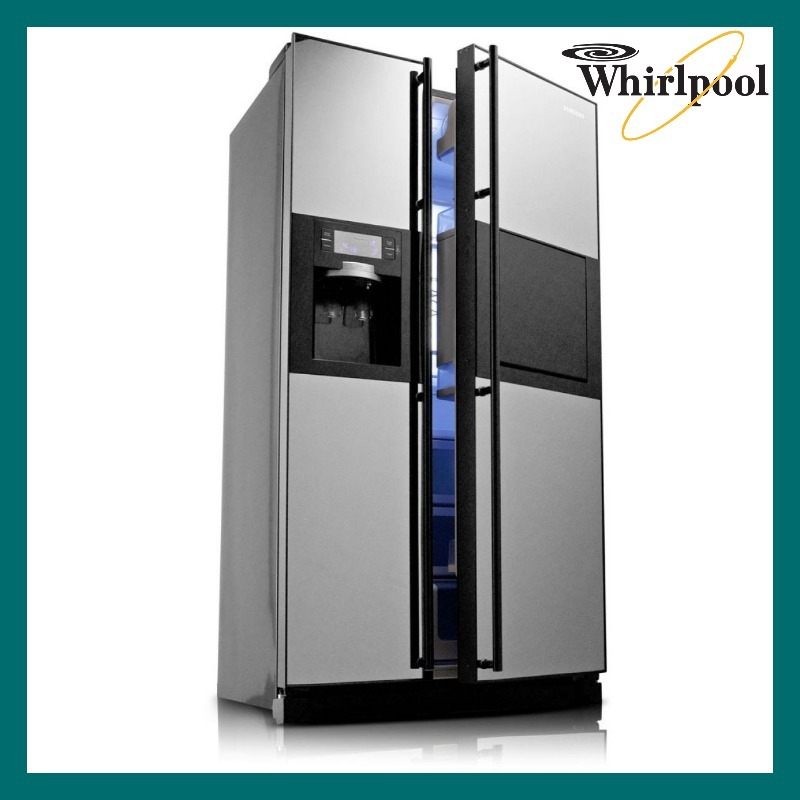 reparacion refrigeradoras whirlpool