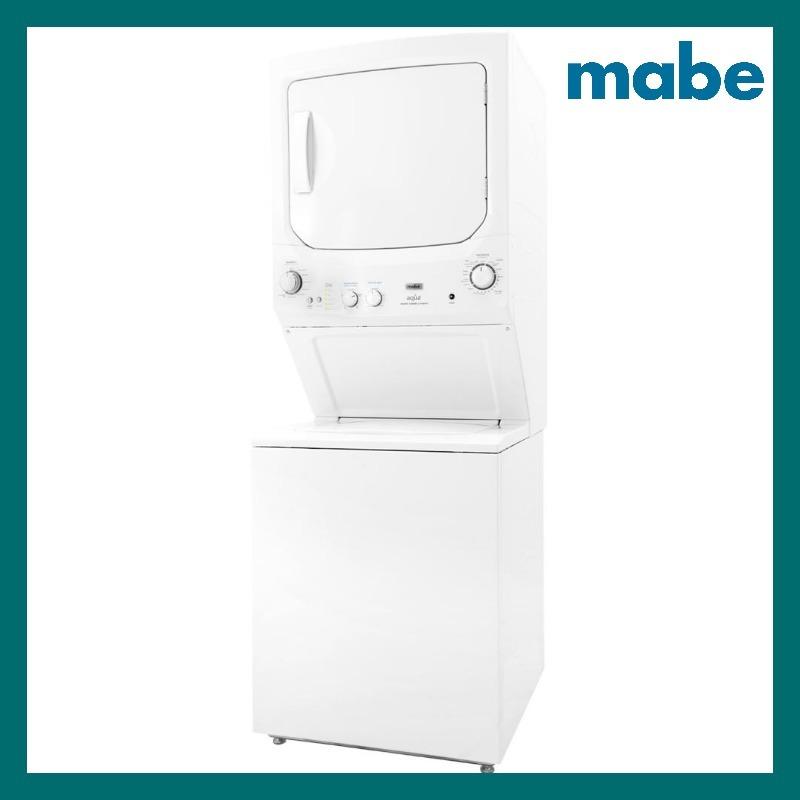mantenimiento centro lavado mabe