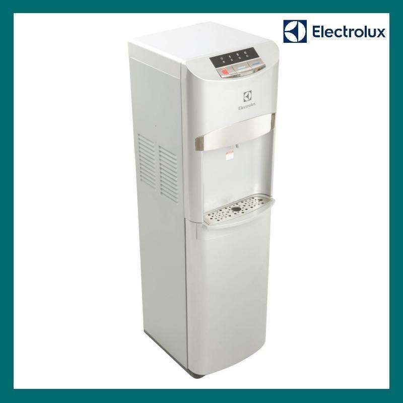 dispensador electrolux mantenimiento