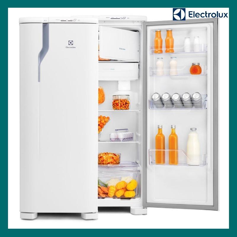 refrigeradoras electrolux