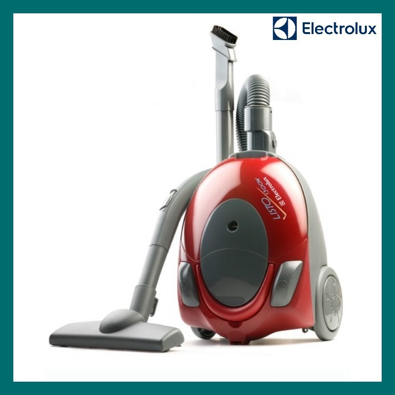 aspiradoras electrolux