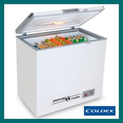 mantenimiento congeladoras coldex