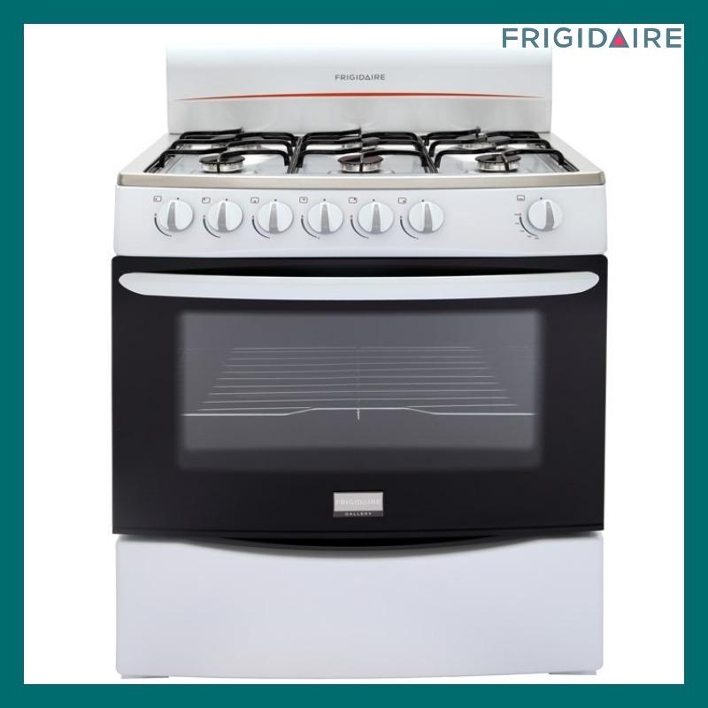 cocinas frigidaire