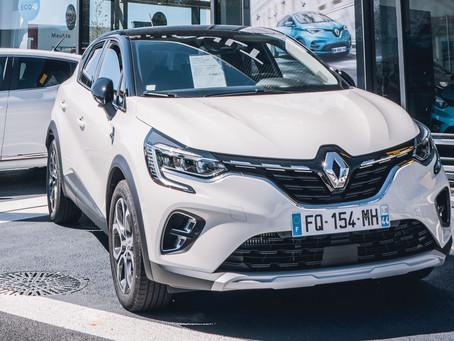 Comment immatriculer sa voiture au Portugal ?