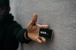 Как сделать сайт-визитку?