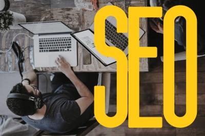 Эффективное SEO для сайтов