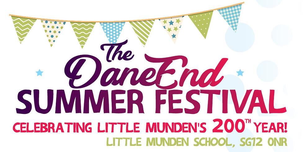 Dane End Summer Festival