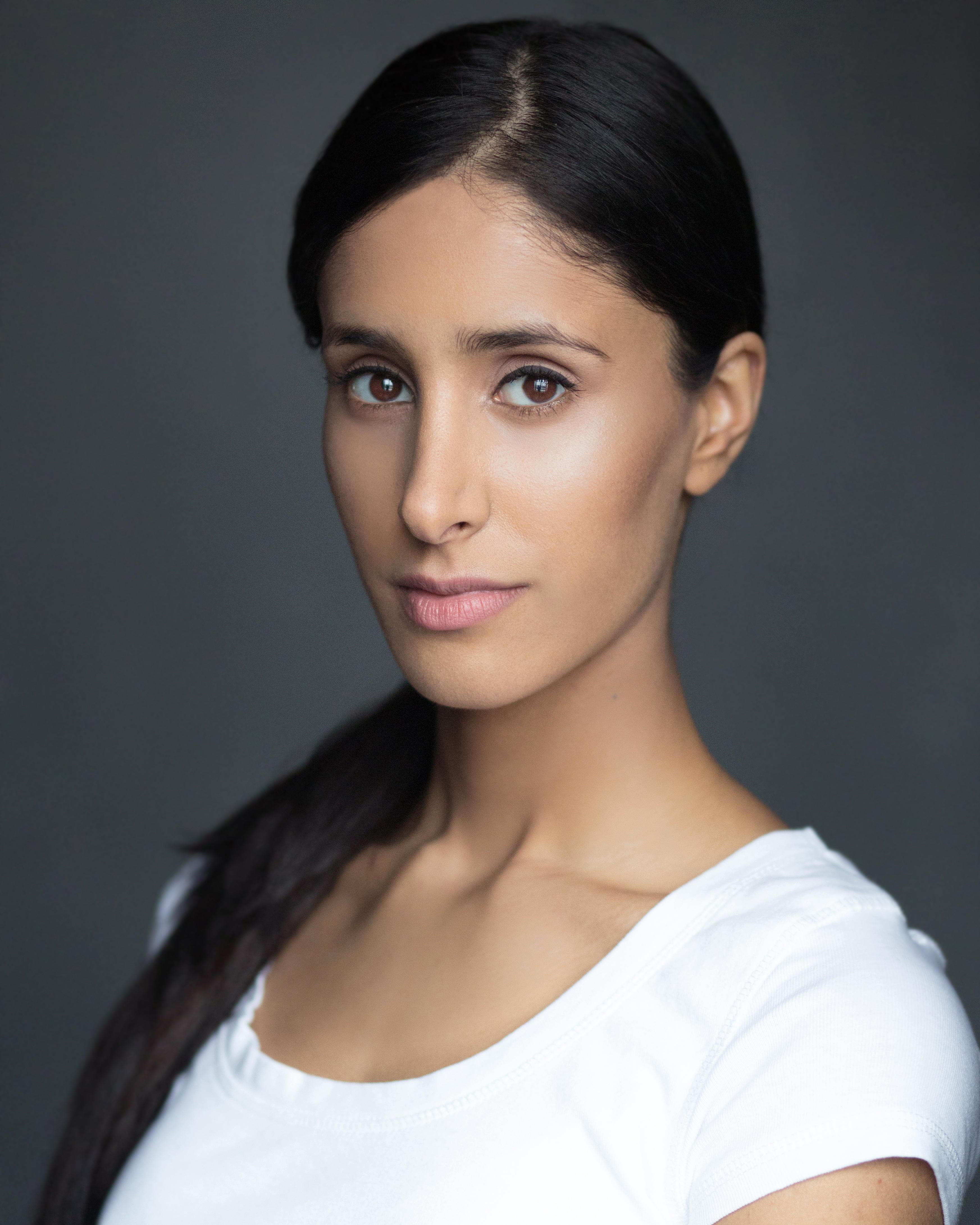 Jasmine Aujla