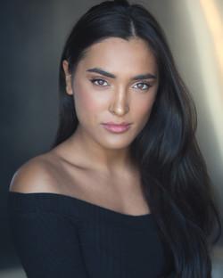 Aisha Niwaz