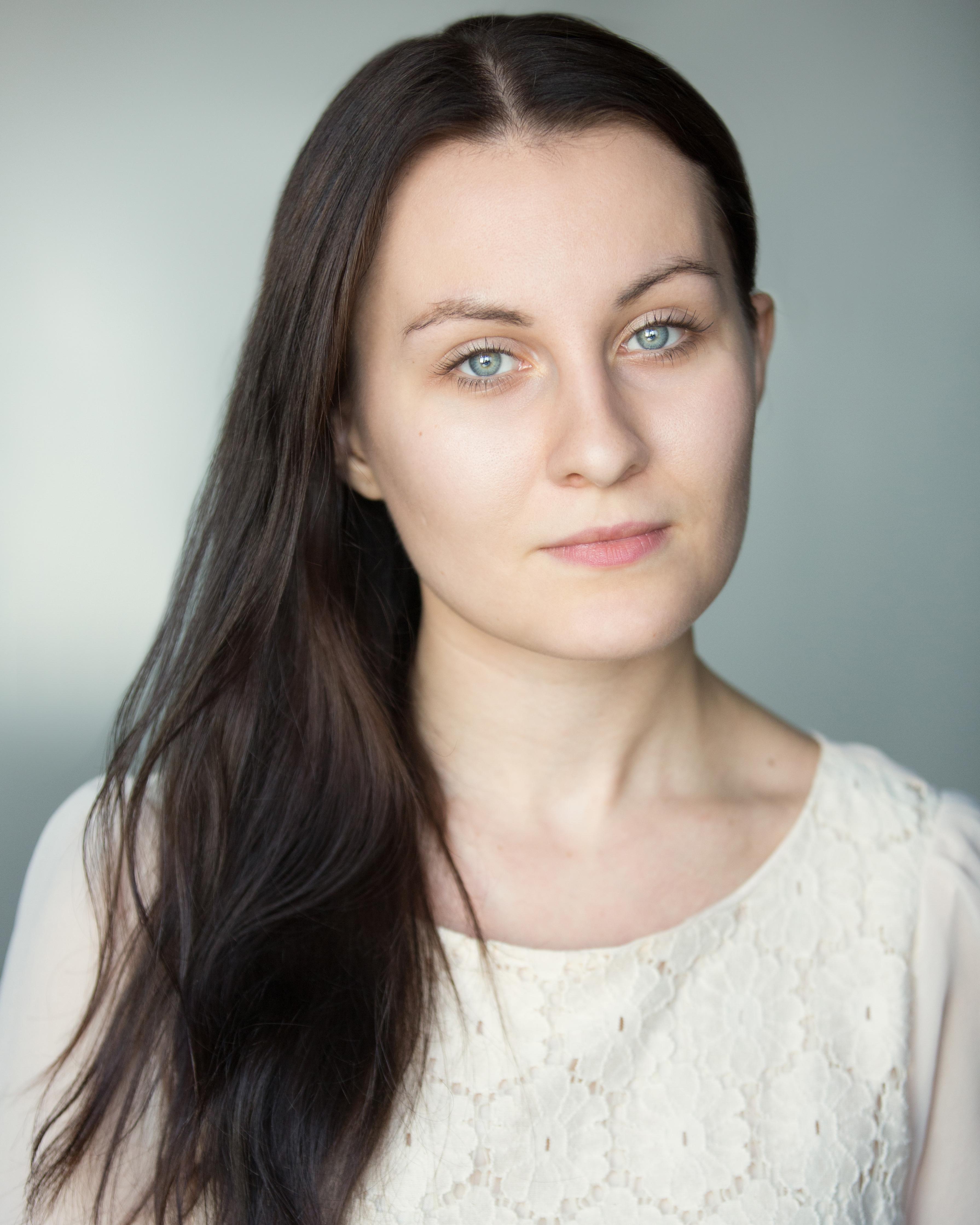 Natalie Pailing