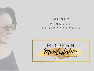 What is Modern Manifestation?