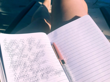 Can Journaling Save Your Life?