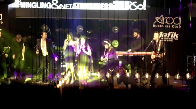 GrooveMetro Dance