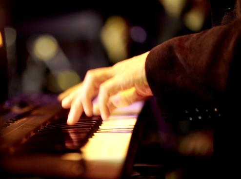 Piano Style