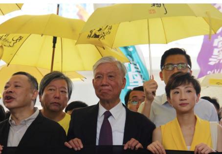 404-2019年4月,香港风起云涌
