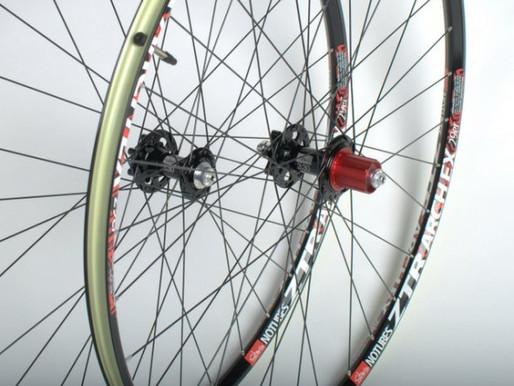 Stan's Notubes ZTR Arch EX 29er Wheelset