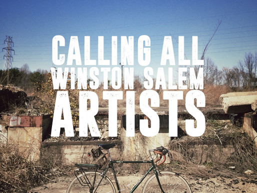 Calling all WS Artists!