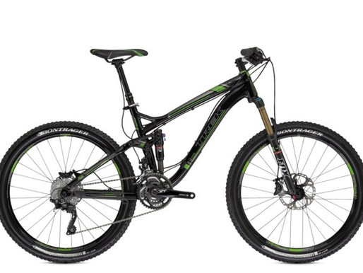 2012 Trek Fuel EX 9 Review