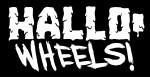 The First Annual Hallowheels!
