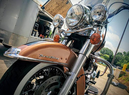 Mobile motorcycle detailing winston-salem north carolina