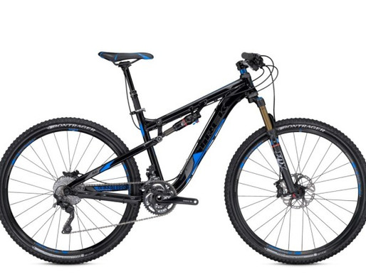 2012 Trek Rumblefish Pro Review