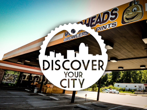 Group Ride: Discover Your City