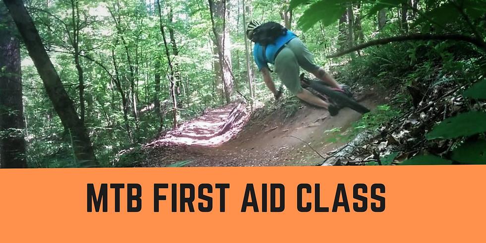 MTB First Aid