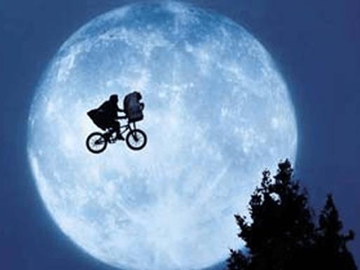 Bike-In Movie 2015