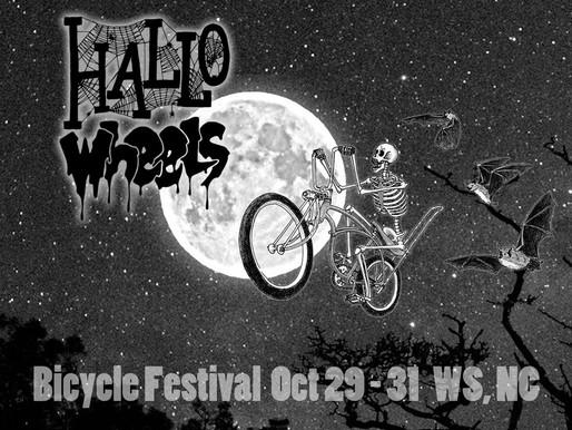 HalloWheels Festival 2015