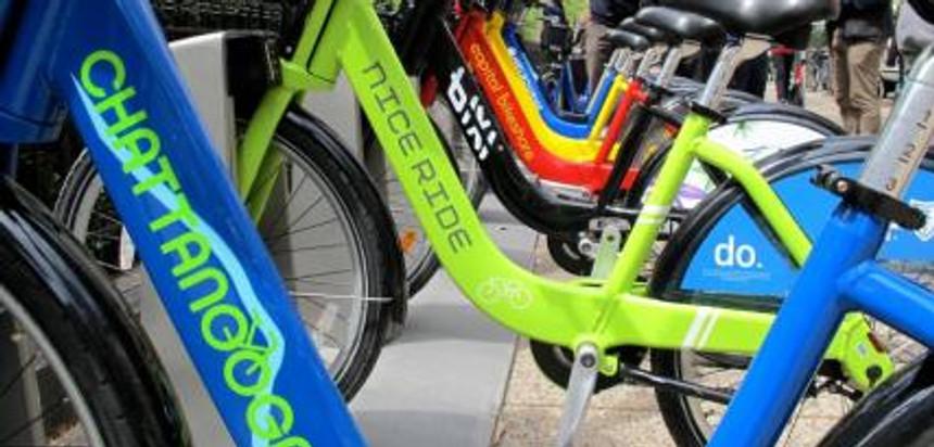 bike share demo