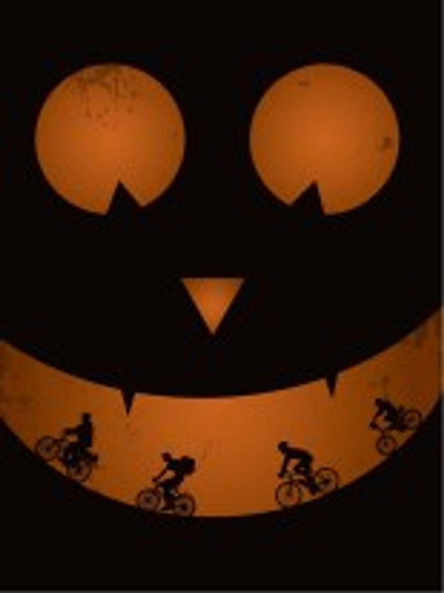 2016 HalloWheels Spooky Scaveger Hunt